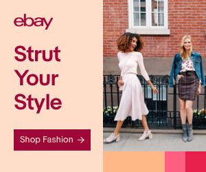 Ebay Fashion 2021 (North Yorkshire Horse)