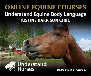 UH - Understand Equine Body Language (North Yorkshire Horse)